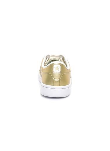 Converse Sneakers Altın
